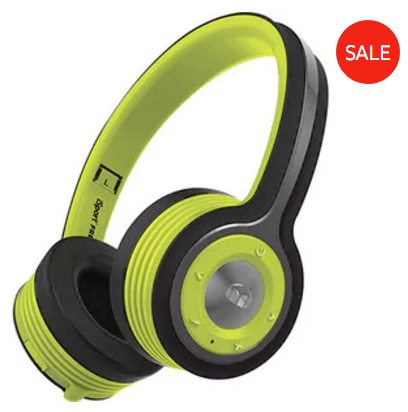 d7ba3a42ae9 The Source Canada Offers: Save 38% on Monster iSport Freedom Wireless  Bluetooth On-Ear Headphones