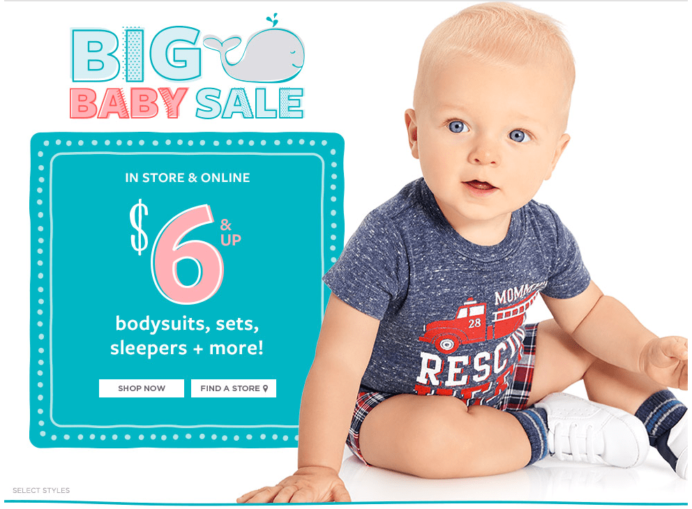 Overstock Anniversary Sale* Save on decor. Spooky Savings Event. Up to 70% off. Cozy Home Event* Up to 35% off. Rec Room Event* Search. Lists. 0 Cart. Baby Products Buying Guides. This guide will help you discover which baby essentials you'll need to be prepared for your baby's arrival.