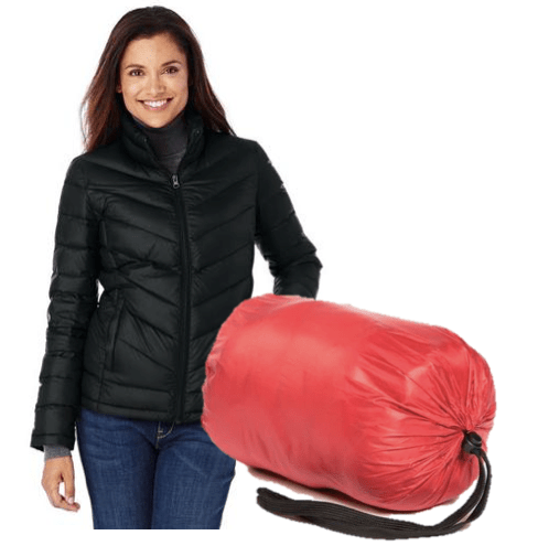 6c73d7b92 Sears Canada Deals: Ultra Light Down Jacket Only $49.97 + Romeo ...