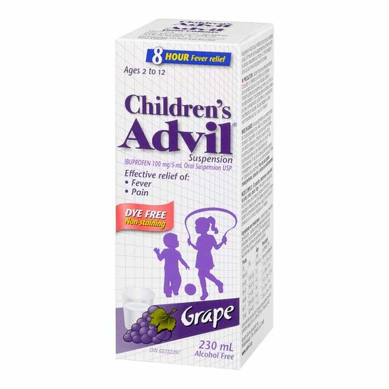 image about Advil Printable Coupon identify Canadian Discount codes: Help save $3.50 Upon Childrens Advil *Printable