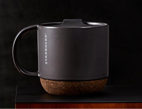 Travel Mug Cork Bottom