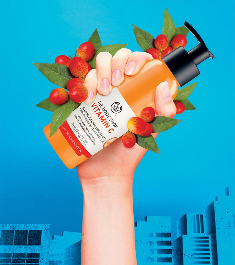 The Body Shop Canada Deals: Buy 3, Get 3 FREE + FREE Shipping!
