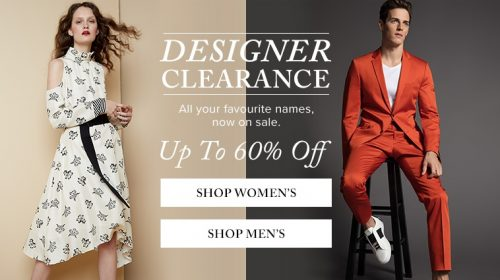 hudson�s bay canada clothing sale up to 60 off men�s and