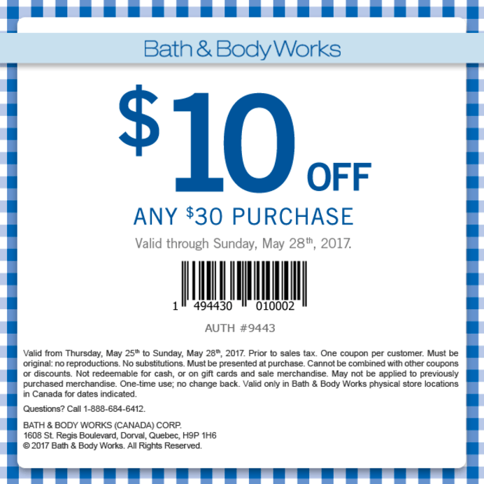 Shop Bath & Body Works for lotions, body washes, fragrances, candles and more. They always have a deal on their Signature Collection where you can get some items for free!