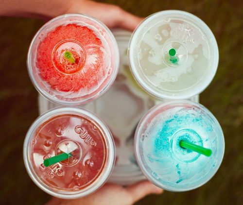 7-Eleven Canada Events: Slurpee Bring Your Own Cup C-Quel, Only $1.50