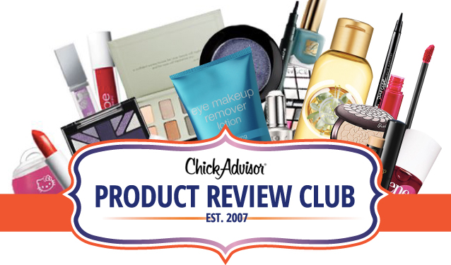 ChickAdvisor Product Review Club Offers