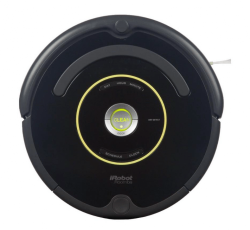 Sears Canada Deals All Irobot Vacuums On Sale 50 Mail