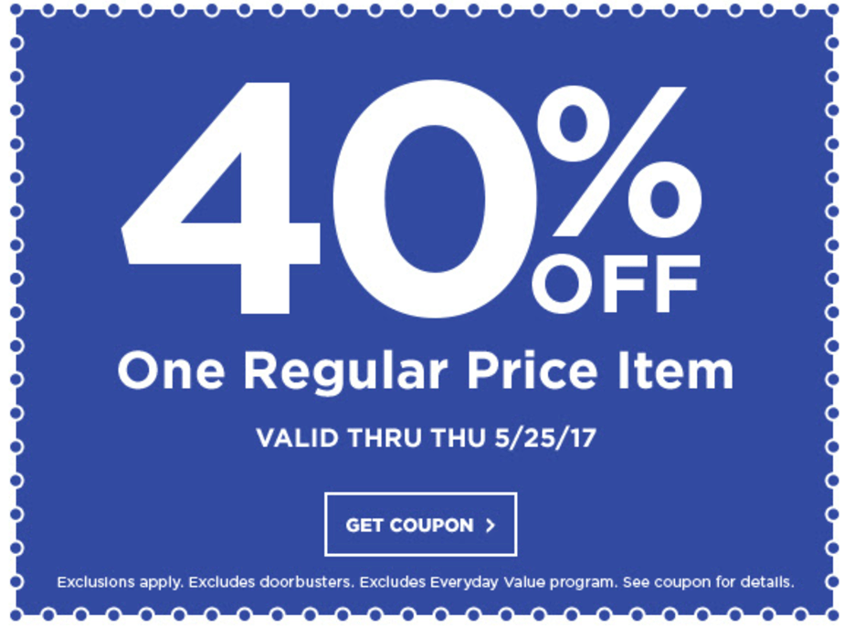 Take 25% off coupon for a regular price or sale purchase at Michaels Get a free candle with any $40 purchase at Michaels Canada USING A MICHAELS COUPON. Since Michaels coupons are always of the printable variety, redeeming them is easy! Simply click on the deal and a new page will open with your printable coupon.
