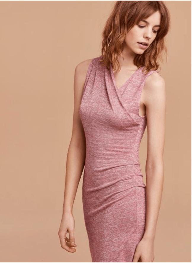 Aritzia clothing online canada