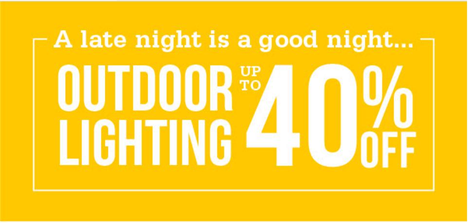 Destination Lighting Coupon Code , Lighting Ideas