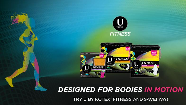 image regarding Kotex Printable Coupons named Canadian Coupon codes: Help save $2 Upon U By way of Kotex Exercise *Printable