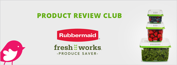 chickadvisor rubbermaid