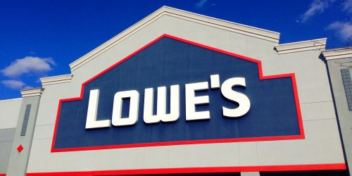 Lowe's Canada Save the Tax Event on Major Appliances With Promo Code