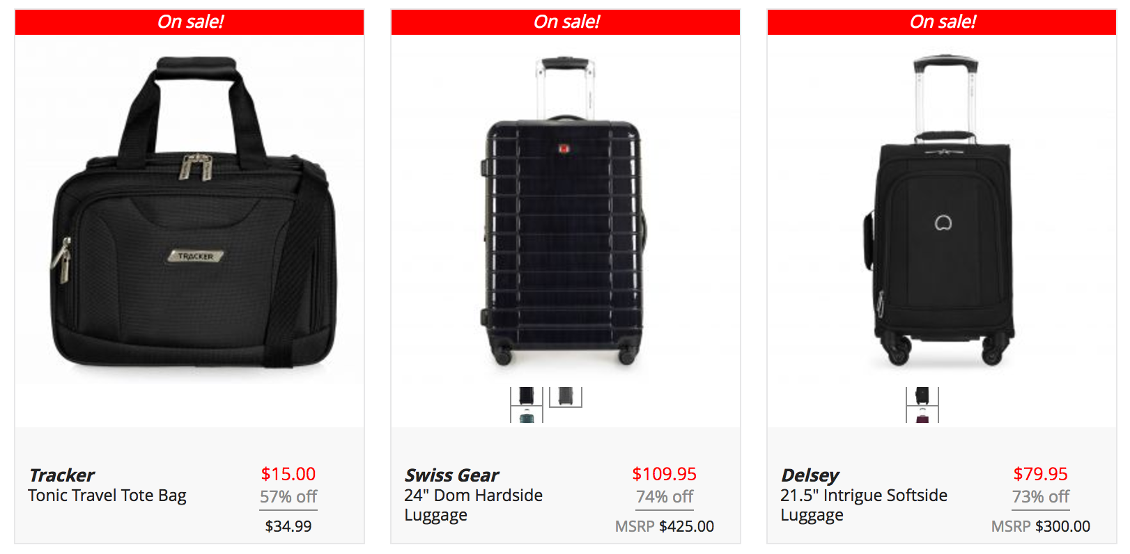 Bentley Canada Deals Save 40 To 70 Off Luggage