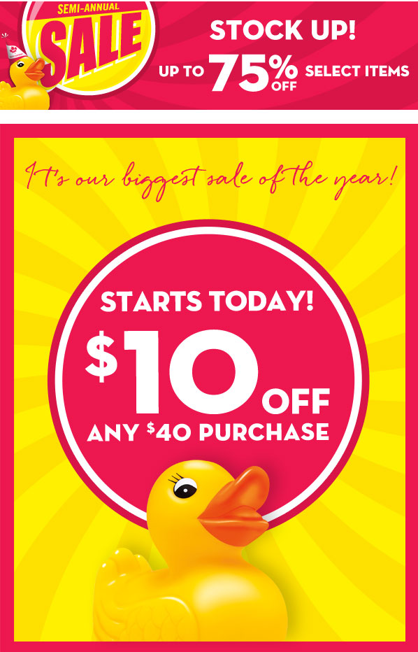 Coupon offers today