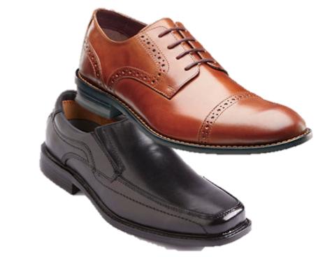 Hudson Bay Mens Summer Shoes