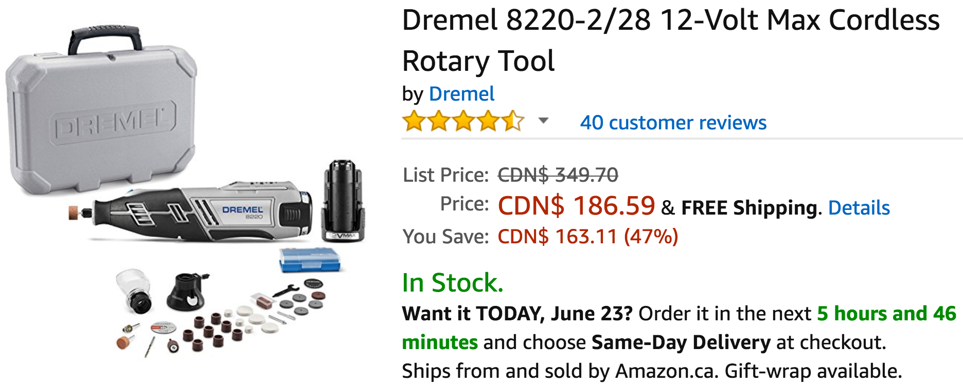 Amazon deals of the day new orleans