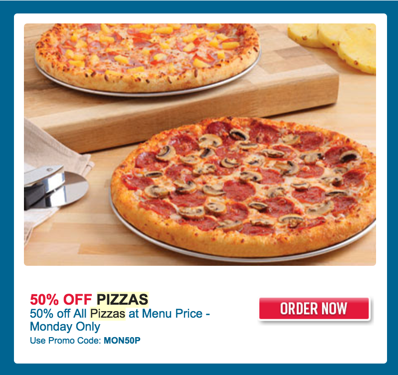 Pizza pizza coupons toronto