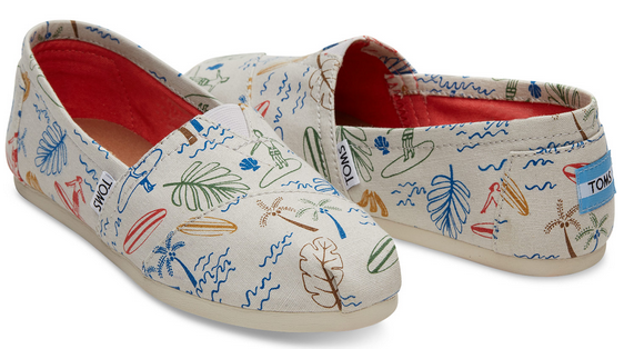 Where Can I Buy Toms Shoes In Canada