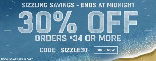 55960caac5f473 Lids Canada is offering a promo code that will save you 30% off on orders of   34 or more