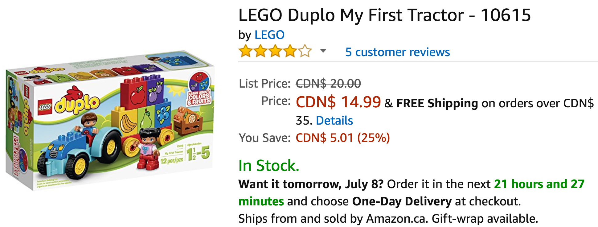 lego shop free shipping code