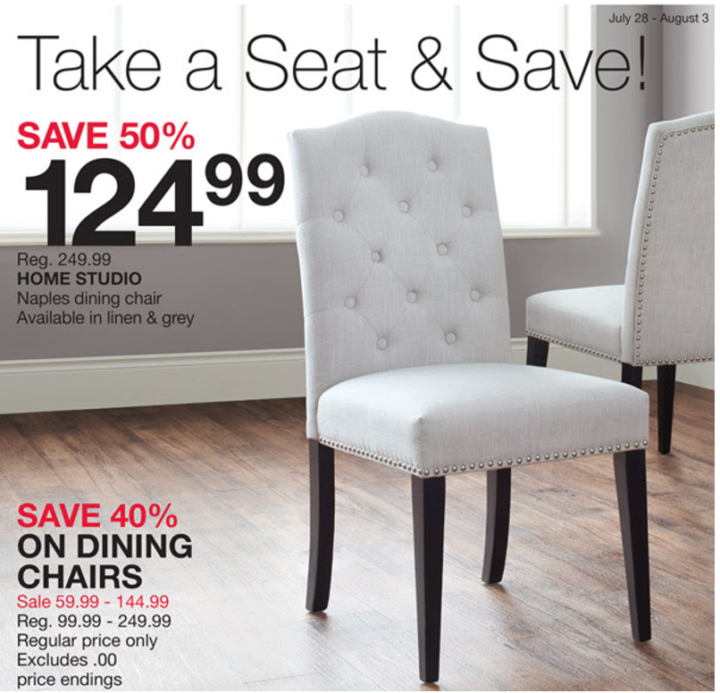 Home Outfitters Canada Deals Save Up To 50 Off Furniture More Flyers Deals 25 Off Coupon