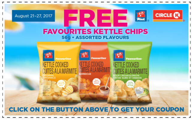 Discover ontario coupons