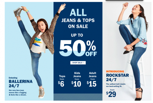 Take a look at our 35 Old Navy promo codes including 1 coupon code, 32 sales, and 2 deals. Most popular now: Old Navy Coupons, Discounts & Promo Codes. Latest offer: Shop Women's Styles.