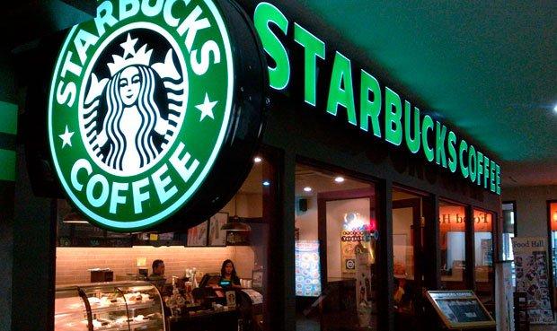 Starbucks Closing Online Store