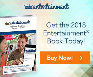 Enterprise coupon code 2018 entertainment book