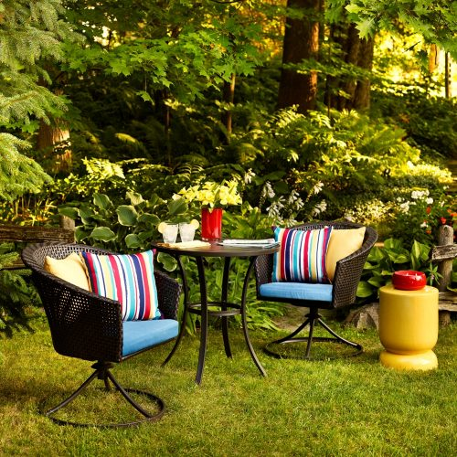 Lowe s canada summer clearance event save 20 75 off on for Summer patio furniture sale