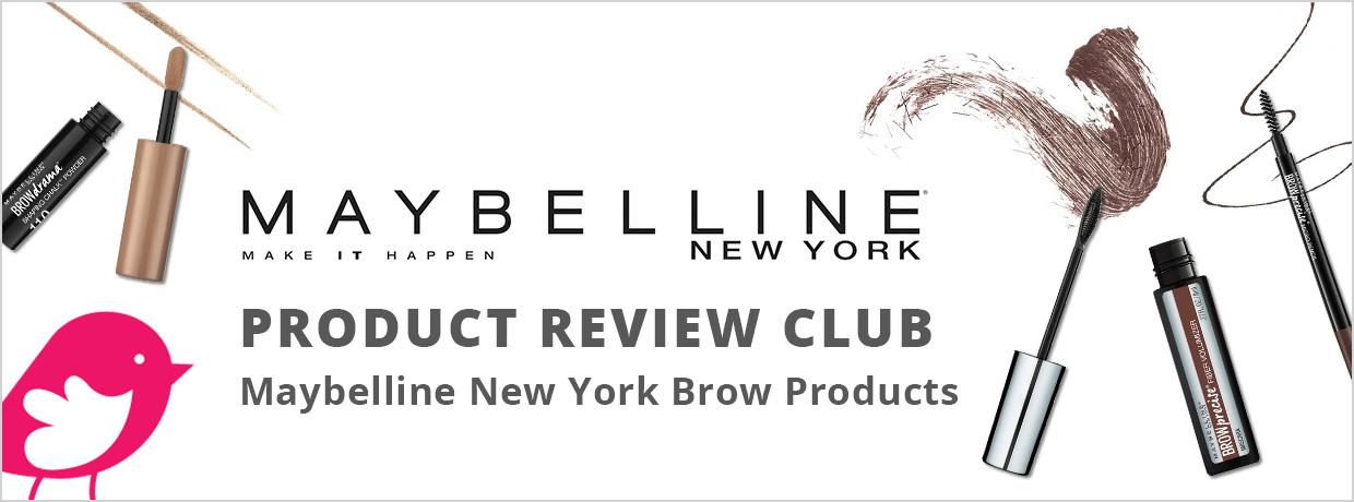 Maybelline Brow Makeup Chickadvisor