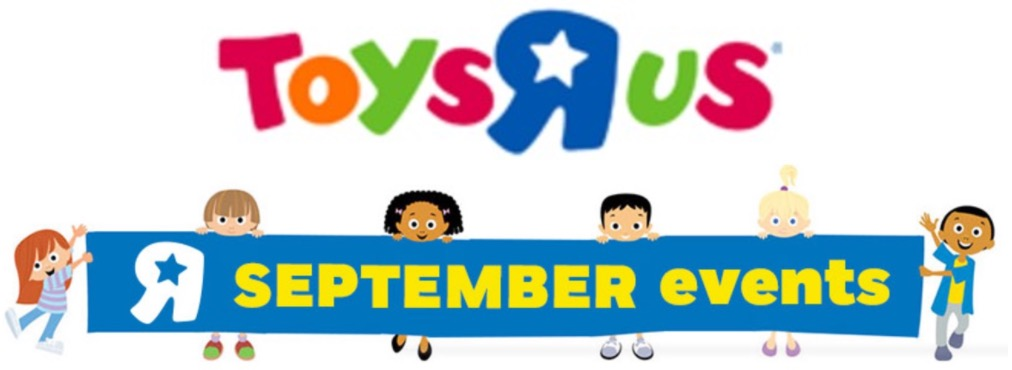 Celebrate a Timeless Tale at Toys 'R' Us on Saturday March 25 th from 11 am – 1 pm at the Toys 'R' Us Play Day Event. Be our guest at a Toys 'R' Us location on March 25th from 11am – 1pm for some fun! Kids can make and take home a Play-Doh Rose, they can also enter to win a Beauty and the Beast Prize Pack in store.