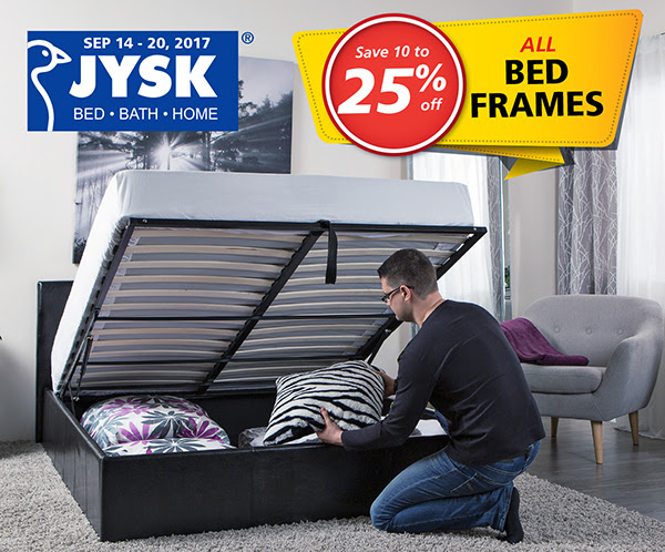 Jysk Canada Deals Save Up To 50 Off All Blackout Curtain