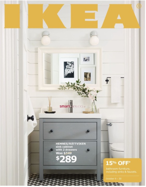 Ikea Canada Bathroom Event Save 15 Off Bathroom Furniture Sinks Faucets Blogs Bloglikes