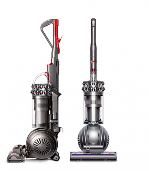 dyson canada deal free v6 trigger handheld vacuum with all dyson cinetic vacuum purchases. Black Bedroom Furniture Sets. Home Design Ideas
