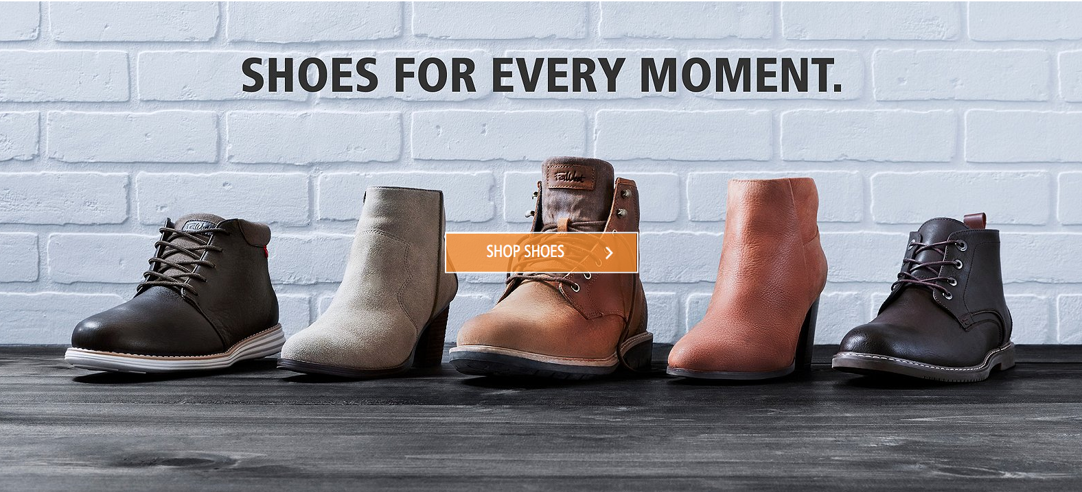 5424275eaba Mark's Canada Sale: BOGO 50% Off ALL Shoes & Boots + 25% Off ALL ...