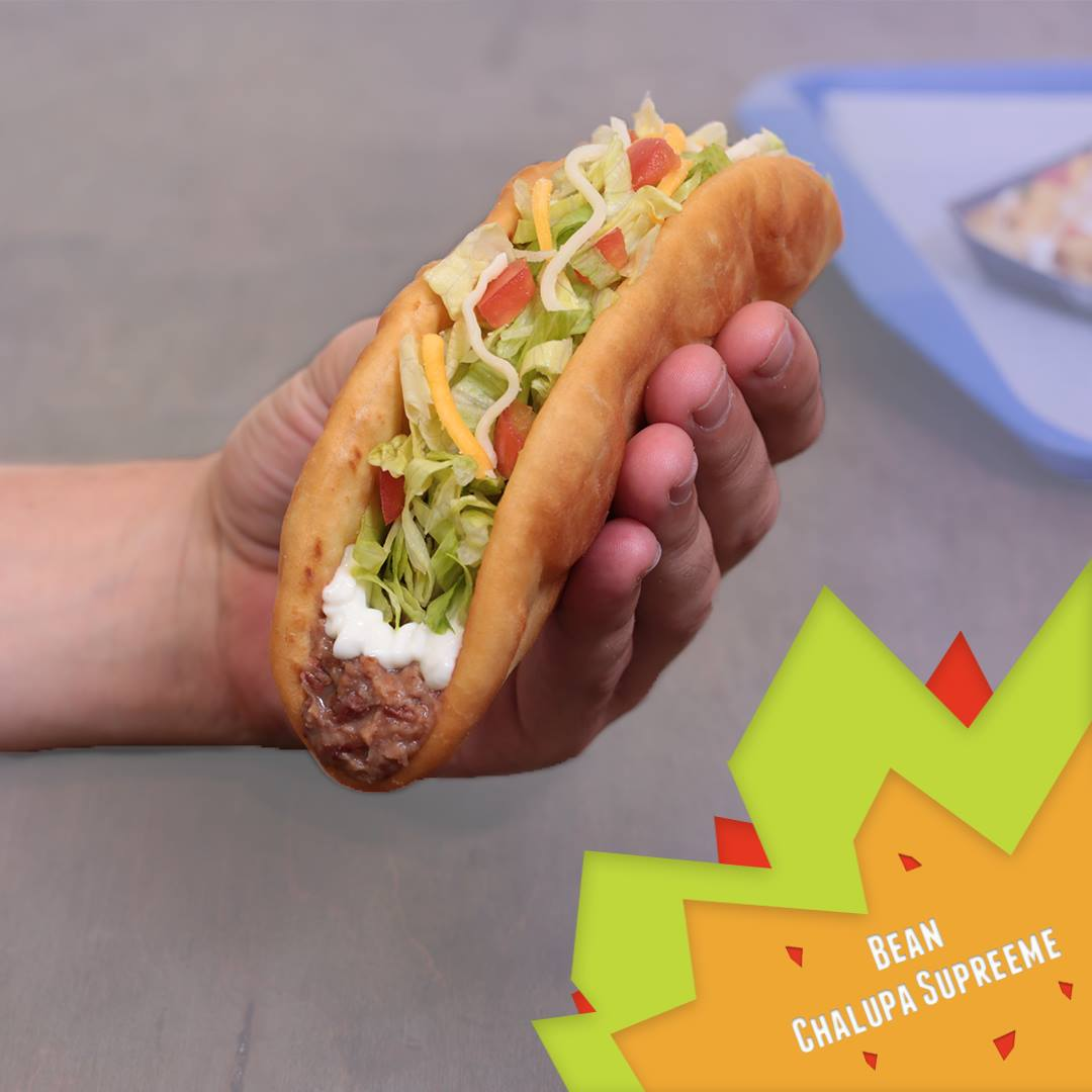 photo relating to Taco Bell Printable Menu named Taco Bell Canada Contemporary Vegetarian Menu Canadian Freebies