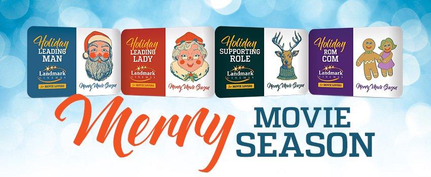 Landmark Cinemas 30-30 Holiday Deal 2017
