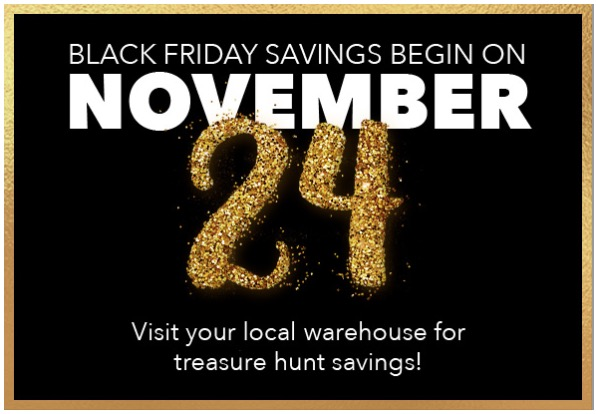 9ff3add4254202 Costco Canada Black Friday Deals Starts November 24