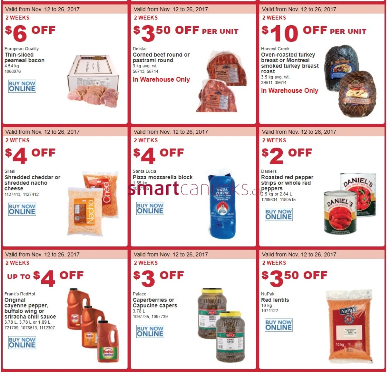 Scarborough coupons