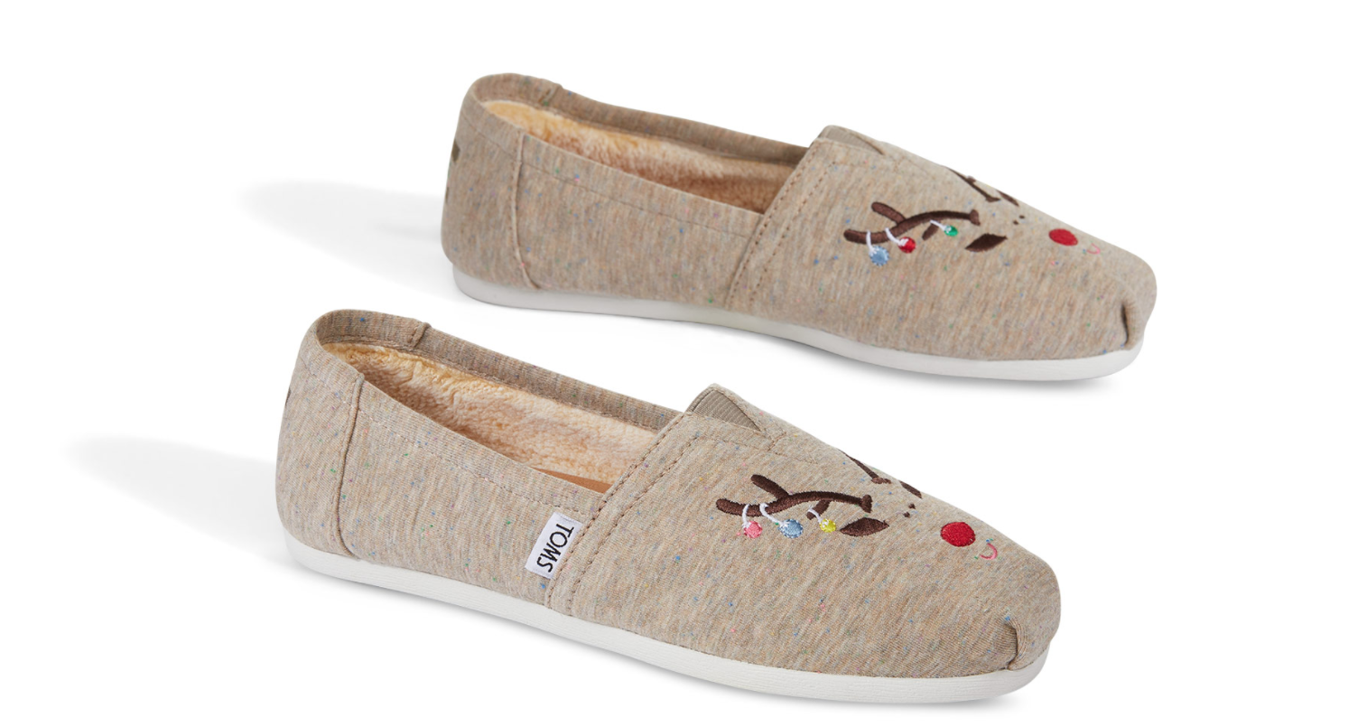toms canada offers free shipping on orders of 70 or more