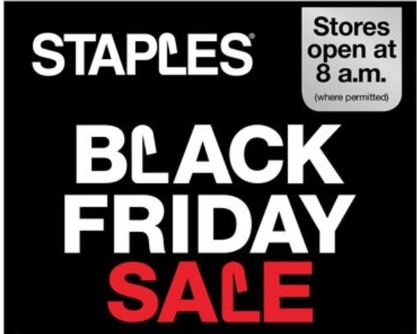 staples.ca cyber monday deals