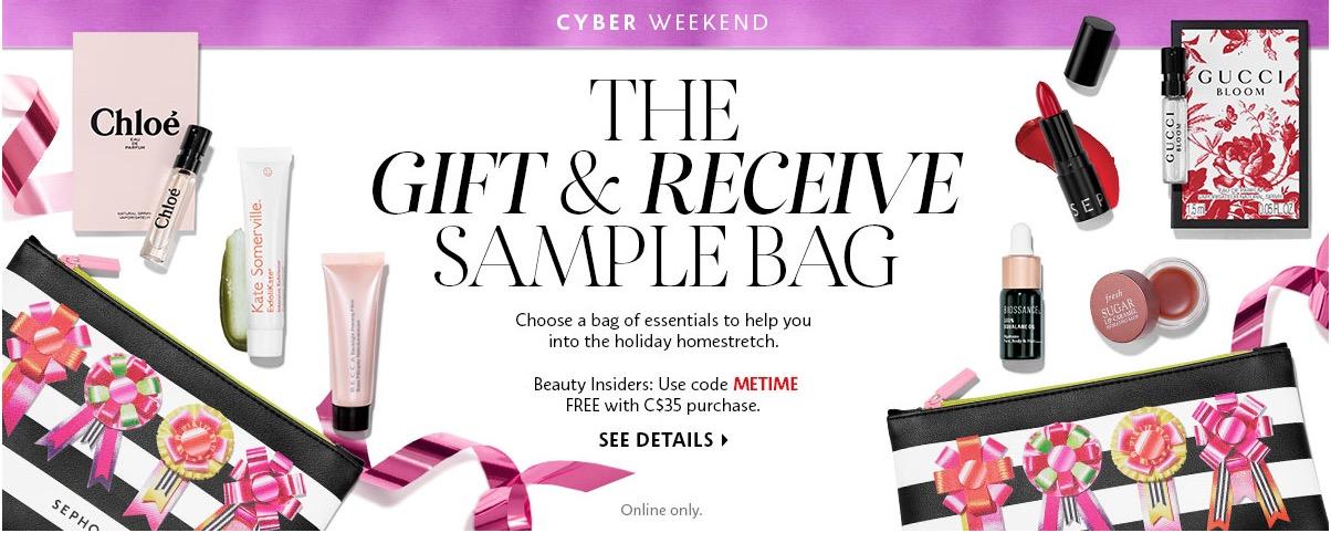 Sephora saturday $20 deals
