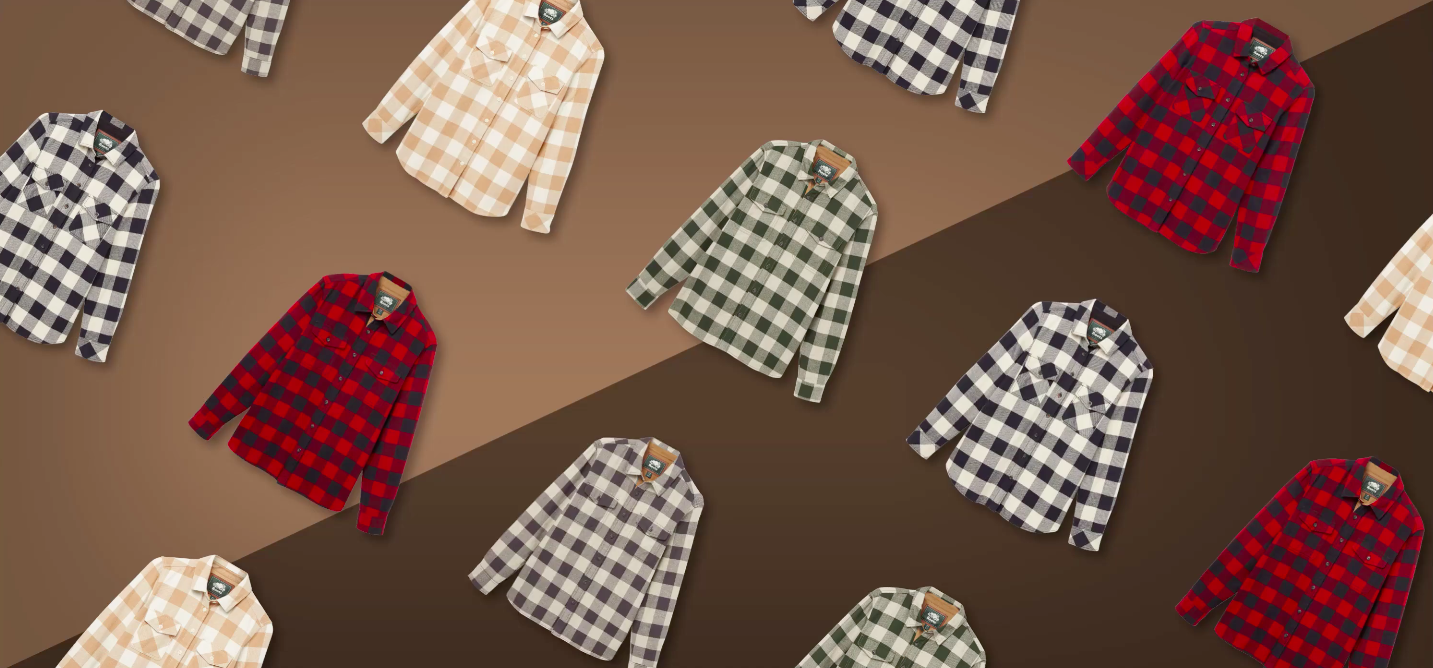 92d06c031ba70 Roots Canada Cyber Monday Sale  FREE Shipping on All Orders + 40% Off Plaid  Shirts + 30% Off Sitewide + 40% Off Footwear