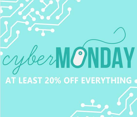 Trade Secrets Cyber Monday 2017