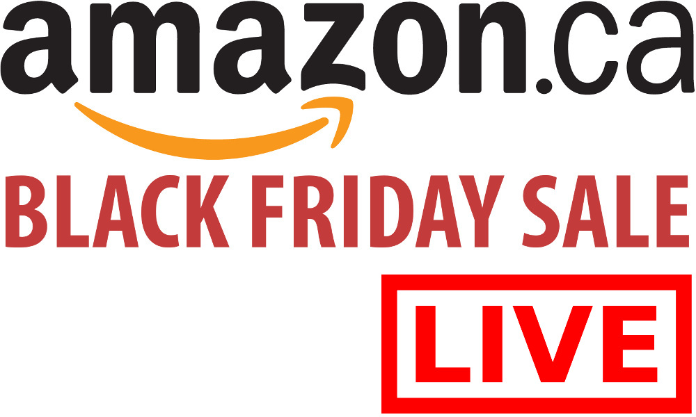 AMAZON UPCOMMING BLACK FRIDAY SALES