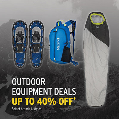 Atmosphere canada pre black friday sale save up to 40 for Garden equipment deals
