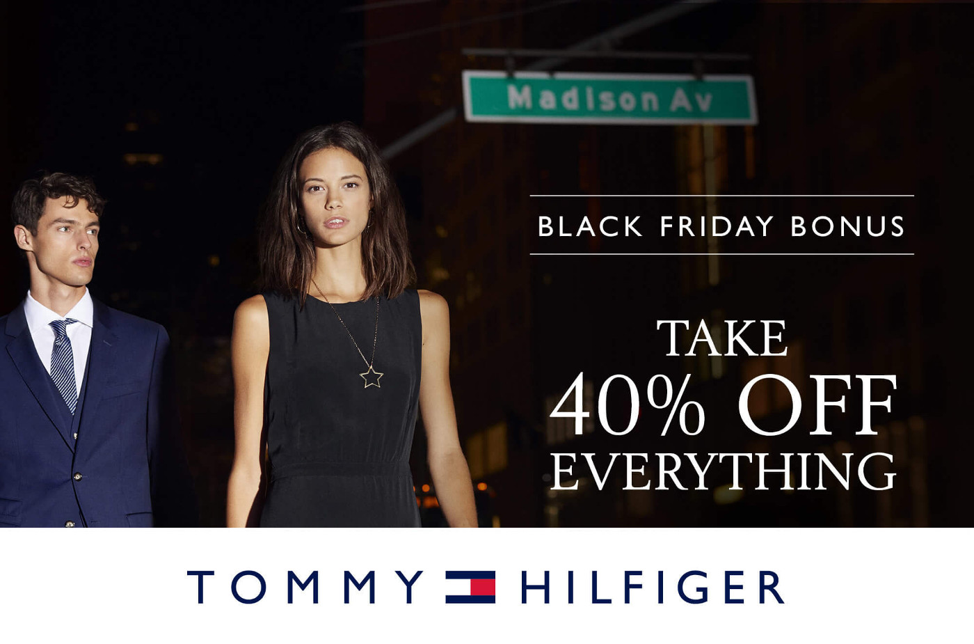 508d28892 On and around Black Friday, get 40% off the Entire Store at Tommy Hilfiger  Canada online and in-store. Plus, present this Tommy Hilfiger coupon offer  ...