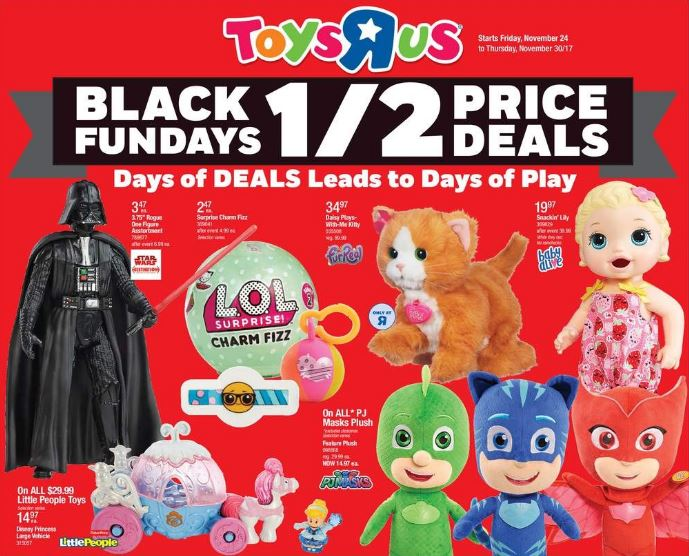 toys r us canada black friday canada. Black Bedroom Furniture Sets. Home Design Ideas
